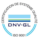 ISO 9001-15